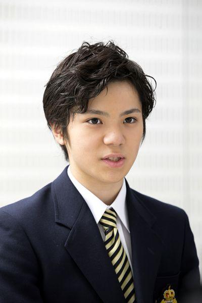 JOC - 宇野昌磨選手(フィギュアスケート)インタビュー