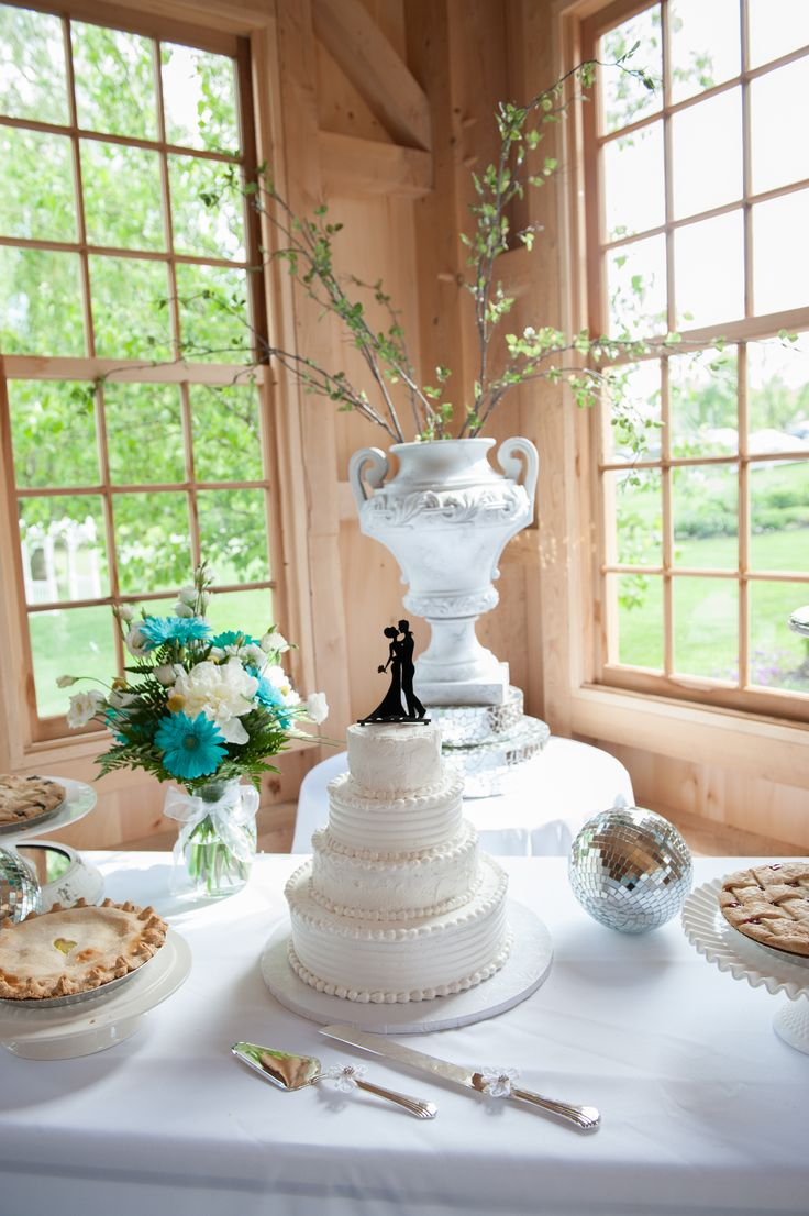 36 best reception decorations at pond view farm images on for Pond decorations