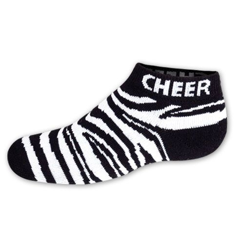 Me and my team totally have these socks!!! Gotta love em! They are my absolute fav!!:)