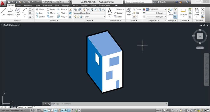 After spending countless hours in front of AutoCAD working on a project, you're bound to have your own set of favorite commands to standardize a few...