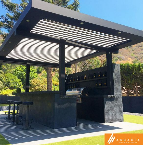 7 Best Arcadia Louvered Patios Of Southern California