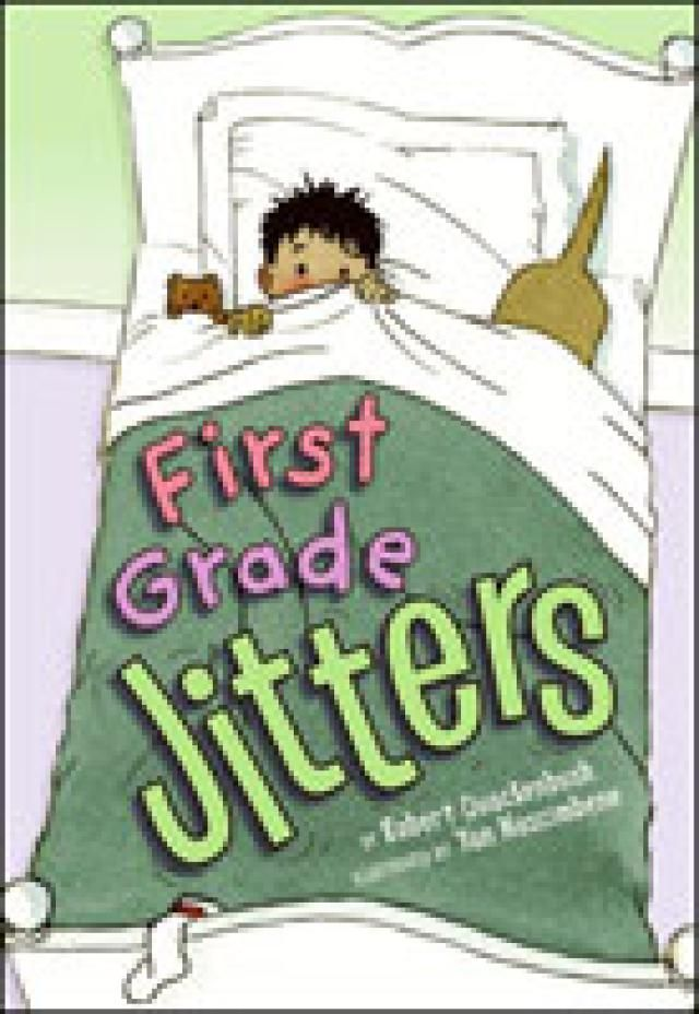 This book was written for children who may face some nervousness before their big first day of school. Almost everyone has been nervous for something in their life and this book can help prevent children from fearing their first day of first grade. Hopefully after reading this book, children will become excited to learn and meet new friends.