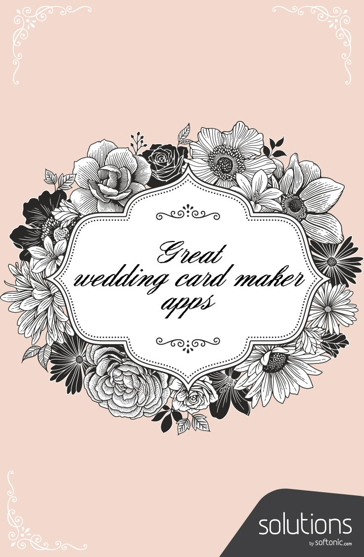 What Are The Best Wedding Card Maker Apps In 2019 All