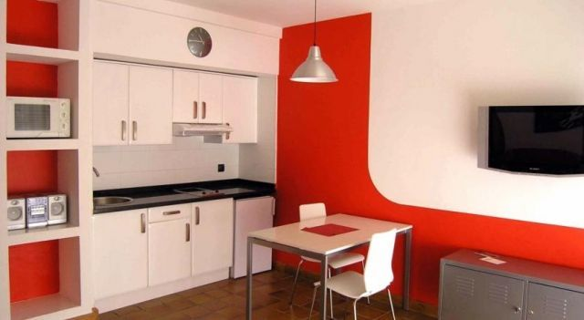 Apartamentos Judoca Beach only adults - 2 Star #Apartments - $133 - #Hotels #Spain #PlayadelIngles http://www.justigo.ca/hotels/spain/playa-del-ingles/judoca-colours_16232.html