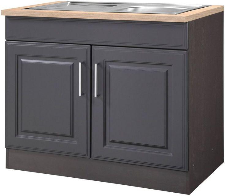 die besten 25 einbausp le edelstahl ideen auf pinterest einbausp le sp lbecken und billige. Black Bedroom Furniture Sets. Home Design Ideas