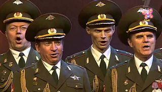 Αuto  Planet Stars: Ποια ήταν η διάσημη ρωσική ορχήστρα Αλεξάντροφ που...
