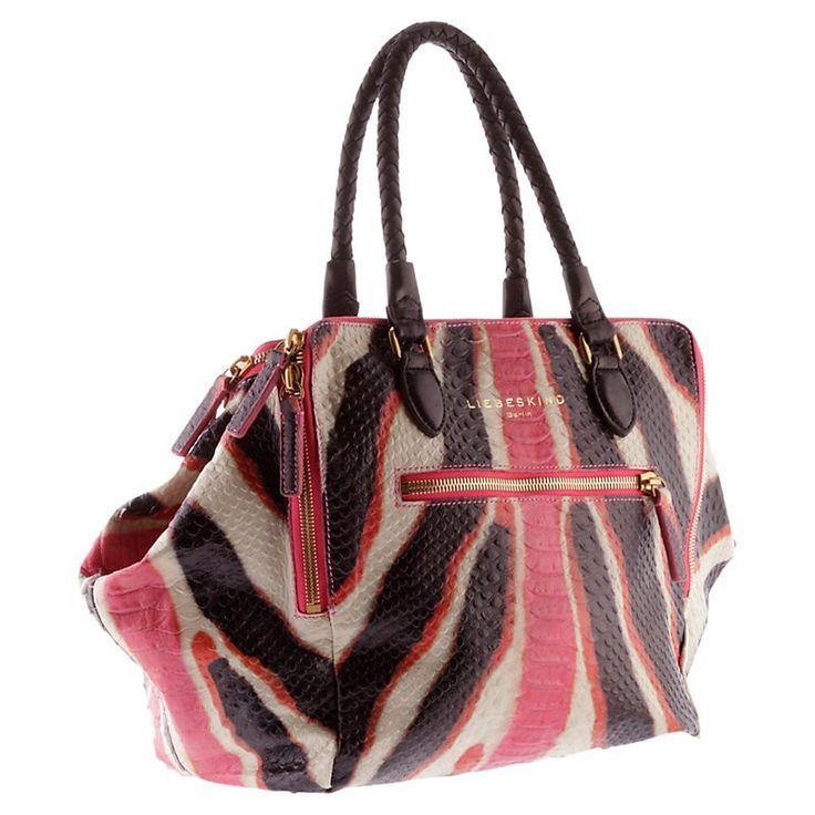 Liebeskind Beau Handtasche Damen günstig online bei StyleBee kaufen und bis zu 85% beim Preisvergleich sparen! Jetzt weitere Handtaschen entdecken und satte Rabatte abstauben!