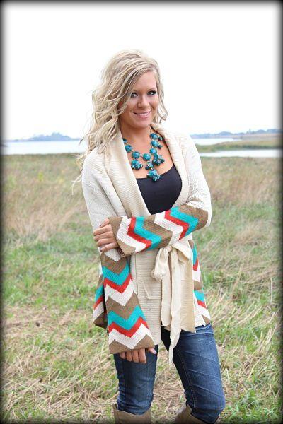 Chevron sweater ooooh I love this!!!! I want it!!!