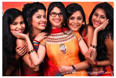 Female Characters of Marathi serials should inspire viewers... Television Updates @ http://bit.ly/1vCPK0N  #MarathiSerial Marathi Channel, Zee Marathi, Star Pravah, Etv Marathi, Marathi Serials, Marathi Actress