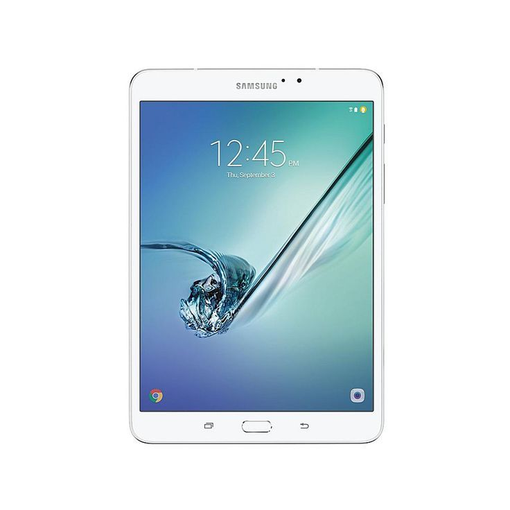 """Awesome Samsung Galaxy Tab 2017: Samsung 8"""" Galaxy Tab S2 Tablet with Apps and Services - White...  Products"""