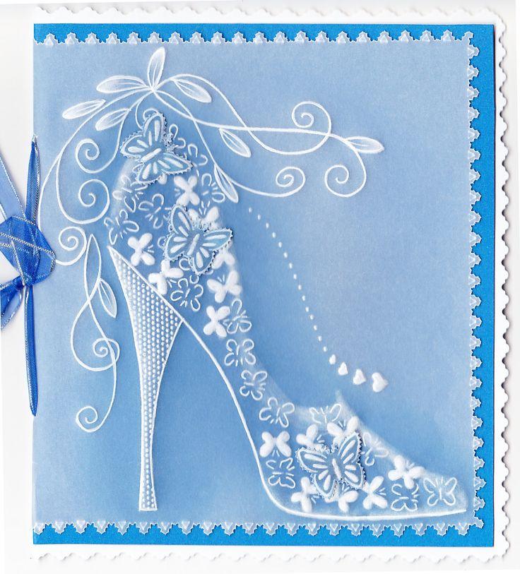 Lesley's Parchment Free Pattern