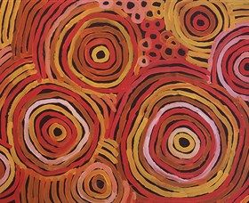 Aboriginal Art Exhibition - Kate Owen Gallery | Things To Do ...