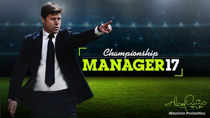 Championship Manager 17 v1.3.0.805 (Mod Money) Apk Mod  Data http://www.faridgames.tk/2016/11/championship-manager-17-v130805-mod.html