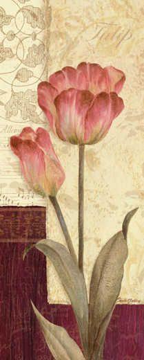 Quattro Sonata I by  Pamela Gladding