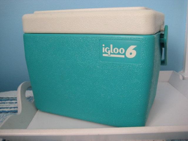 1000 images about vintage igloo on pinterest - Igloo vintage ...