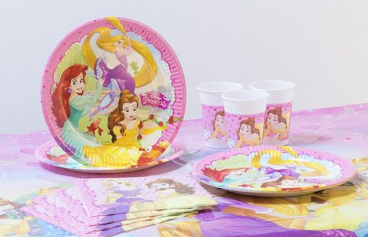 Avail up to 15% discount on ordering great value party kits only at Party Pieces.