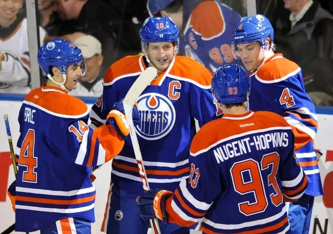 Edmonton Oilers vs. San Jose Sharks Game 4, Las Vegas Sports Betting, NHL Hockey Playoffs Odds, Picks and Prediction