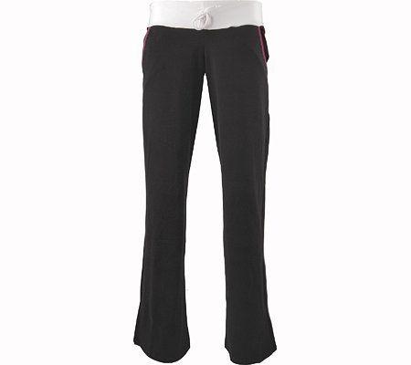 VATA Brasil Women's Pant 004 Athletic Apparel,Black/Crayon/White VATA Brasil. $99.95