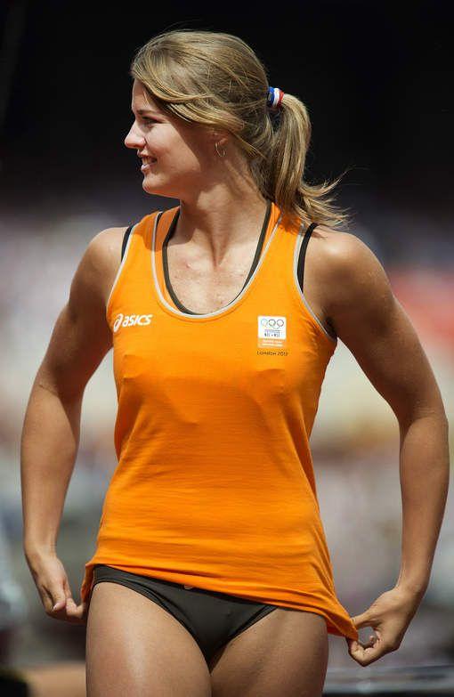 Schippers pakt vierde sprinttitel op rij - AD.nl