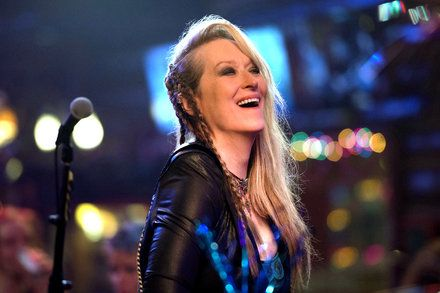 Review: Ricki and the Flash Puts Meryl Streep Behind a Telecaster