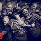 Sons of Anarchy Season 6 Streaming Now On Hulu Plus