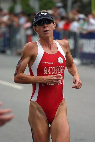How to Train for a Beginner Sprint Triathlon | LIVESTRONG.COM