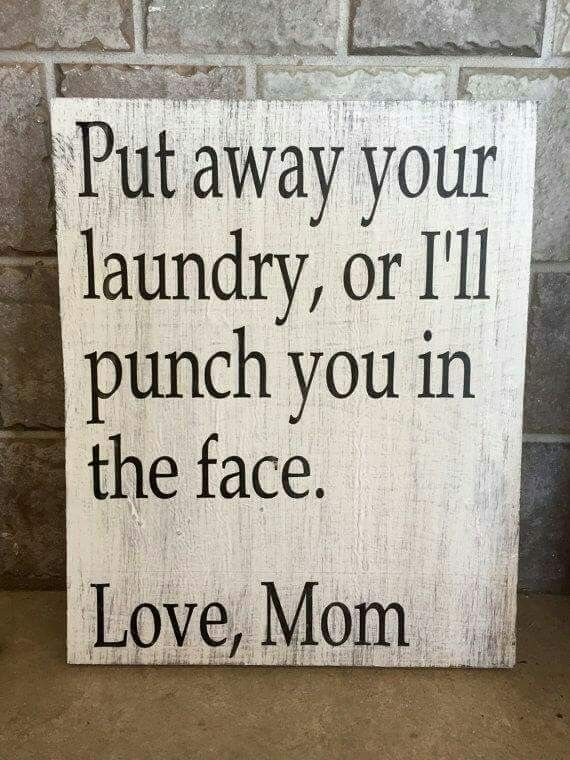 25 Best Ideas About Laundry Room Signs On Pinterest