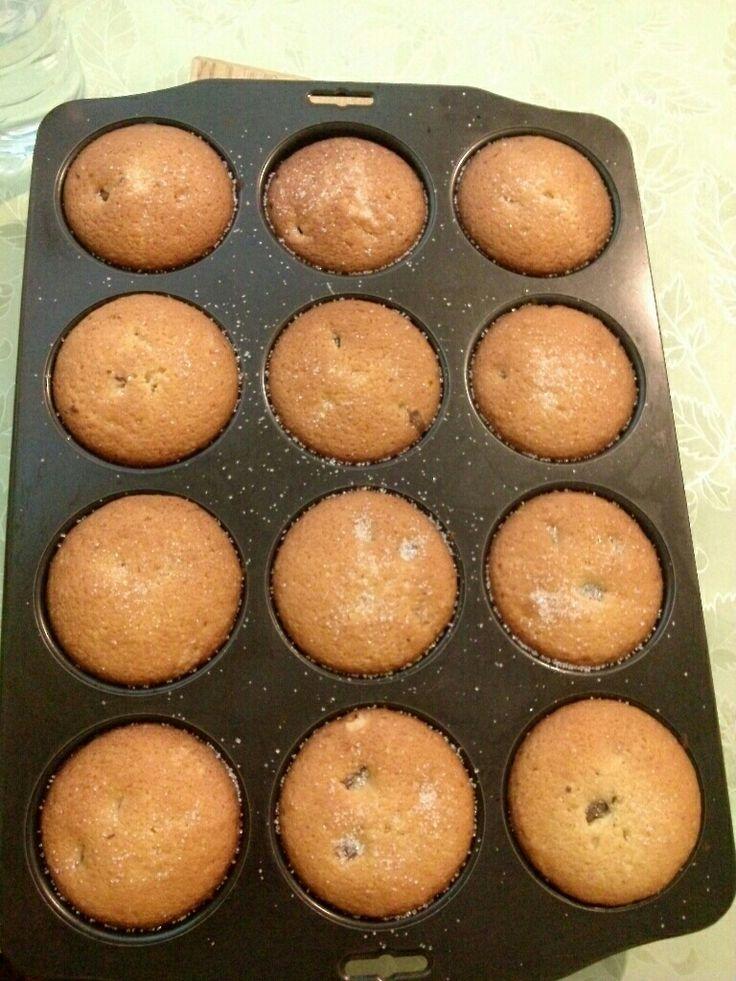 Vaníliás muffin recept   APRÓSÉF.HU - receptek képekkel