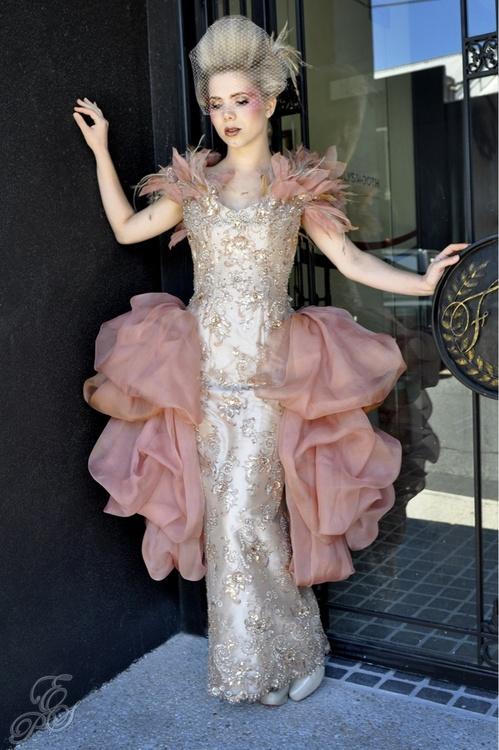 Rebecca Cobbing Couture, Australia
