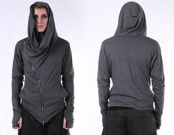Thumbhole hoodies
