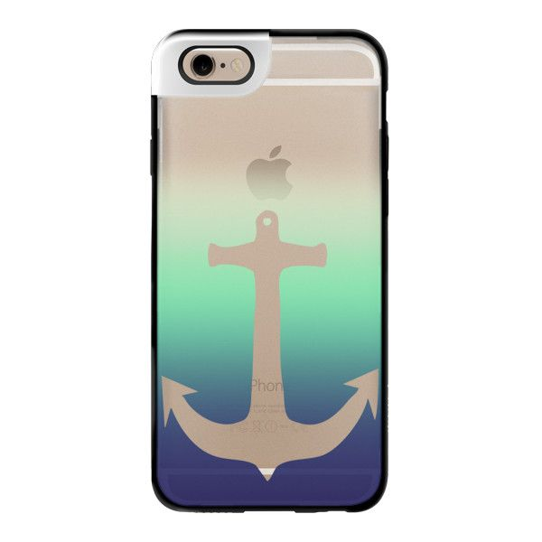 iPhone 6 Plus/6/5/5s/5c Metaluxe Case - Underwater Sea Nautical... ($50) ❤ liked on Polyvore featuring accessories, tech accessories, phone case, phones, tech, iphone case, blue iphone case, apple iphone cases, iphone cases and iphone cover case