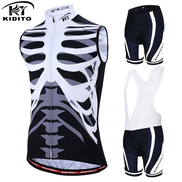 KIDITOKT Shamus 2017 Sleeveless Cycling Jersey MTB Bicycle Clothing Verano Ropa Maillot Ciclismo Bike Clothes Vests For Mans -*- AliExpress Affiliate's buyable pin. Click the image to view the details on www.aliexpress.com
