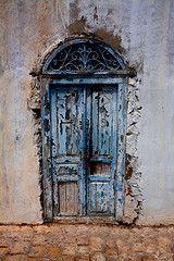Portone II - Sidi Bou Said (salvatore tardino) Tags: tunisia porta