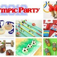 Holiday - olympische spelen