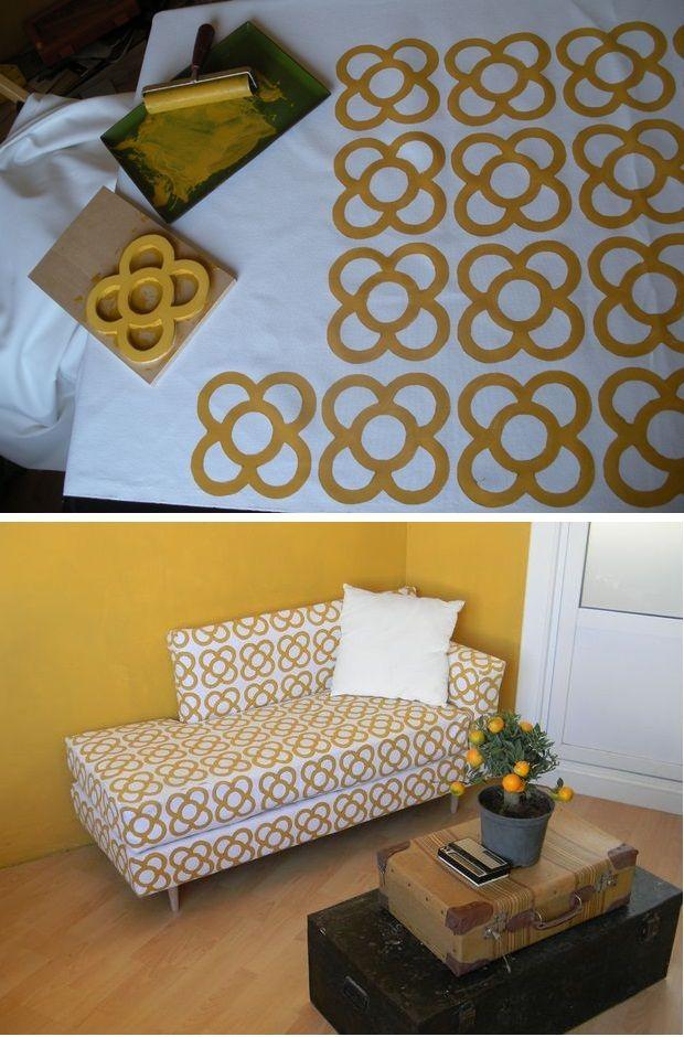 IKEA Futon Hack