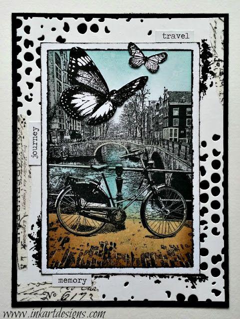 FSC, Bicycle, Transport