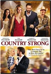 Country Strong...Great Music