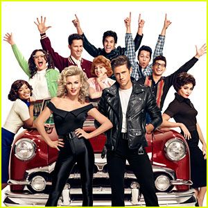 Fox's 'Grease: Live' - Full Cast, Performers, & Songs List!