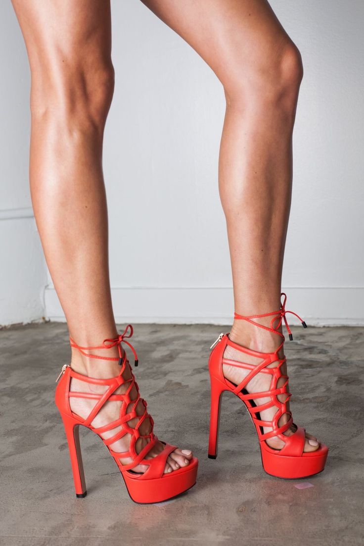 Ruthie Davis Heels. Tacchi Close-Up #Shoes #Tacones #Heels