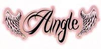 Angel / Angle Tattoo