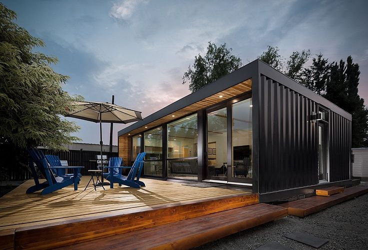 Shipping Container Homes | Image