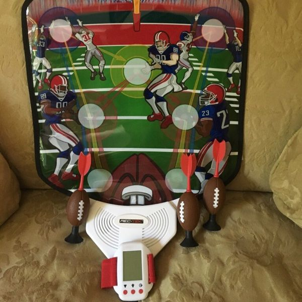 For Sale: Football Dart Board  for $15