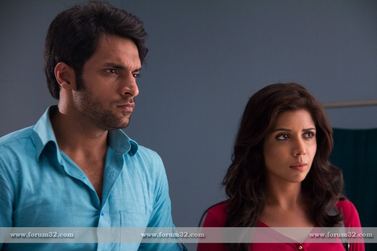 Shaleen Malhotra and Shital Shah in Arjun - Har Yug Mein ... Shaleen Malhotra And Sheetal Shah