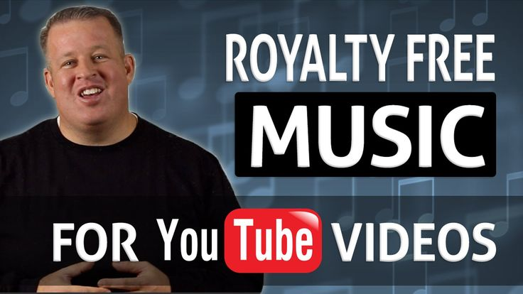 FREE - Royalty Free Music for Your YouTube Videos. Derral Eves shares tips where to find (Copyright Free) Royalty Music to use on your next YouTube Video. ht...