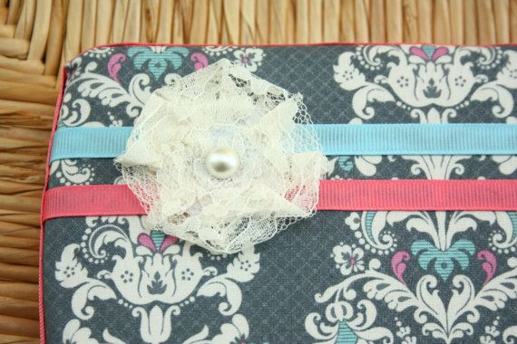 Baby Wipes Case Stylish and Trendy Baby by LittleJoyCreations