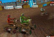 3D ATV Yarışı Oyunu Oyna : http://www.3doyuncu.com/3d-atv-yarisi/