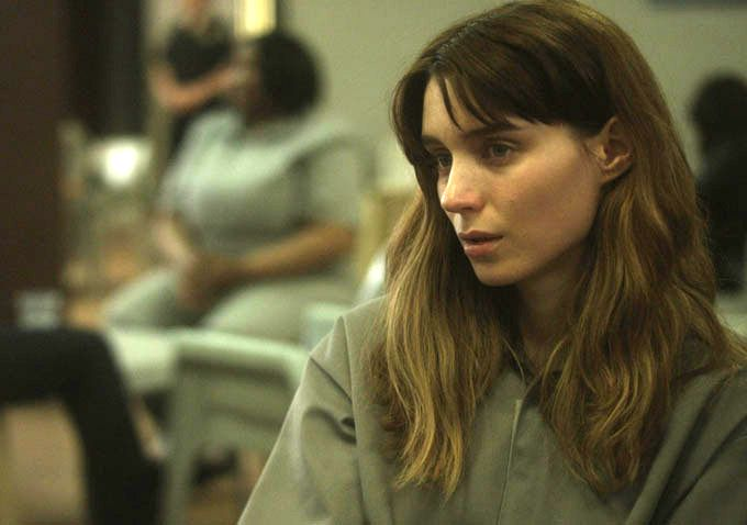 Side Effects - Rooney Mara