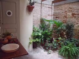 jardines interiores casas pequeas buscar con google