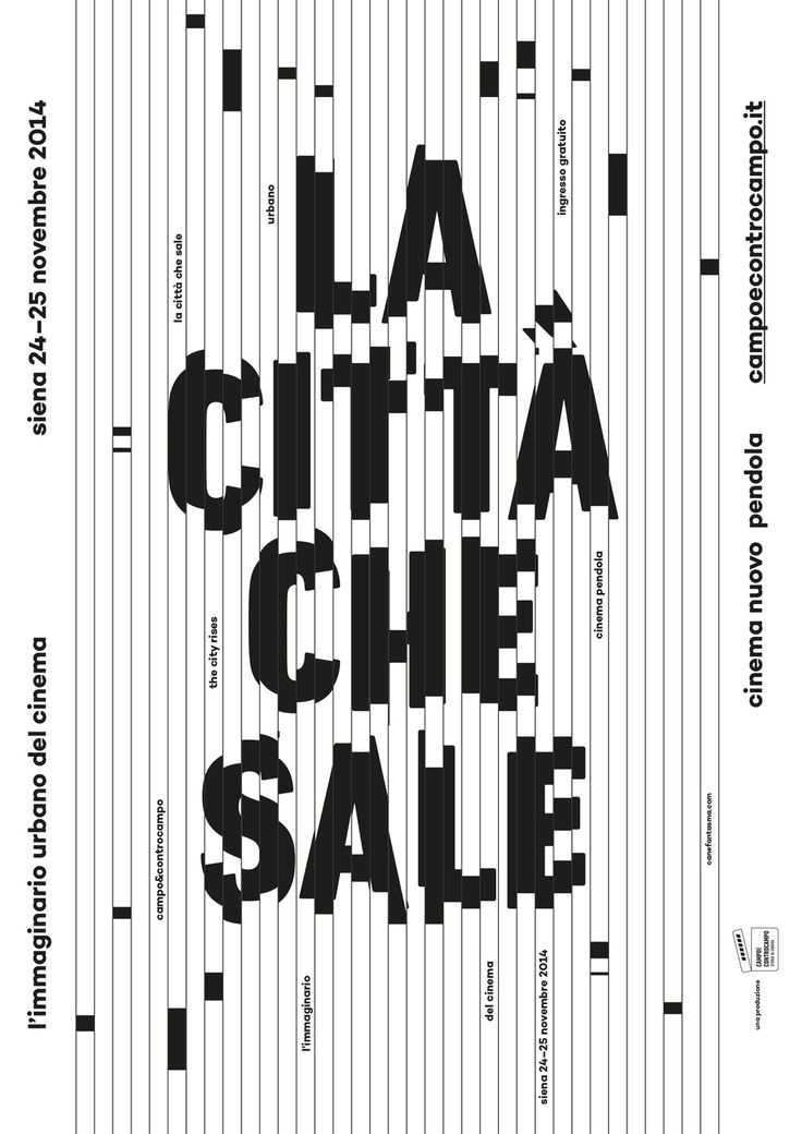 mimmo manes - typo/graphic posters