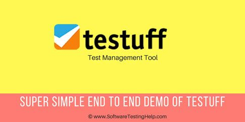 This tutorial shows how easy it is to start and use Testuff for test management. Here is a hands-on demo of Testuff test management tool.